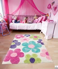 girls bedroom rugs. girls bedroom area rugs square pink blue green purple flower m
