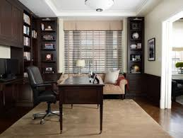 traditional office design. View In Gallery A Traditional Office Design
