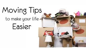 Image result for moving tips