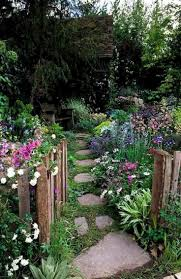 Quiet Gardens Landscape And Design 40 Stunning Front Yard Cottage Garden Inspiration Ideas