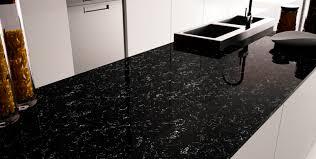 quartz composite countertop kitchen portoro