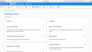Sites That Use Material Design Drupal Material Theme Agnian