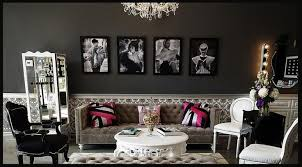 old hollywood glam furniture. Old Hollywood Glam Decorating Ideas | Old Hollywood Glamour Home Decor  Ideas Pictures On The Wall Really Bring Room Together! Furniture L