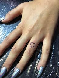Westendtattoowien Tattoo Small Tattoo Kleine Tattoo Heart