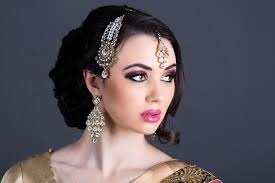 wedding makeup artist nottingham preeti bains