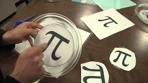 etched glass pi pie pans with a vinyl stencil and sandblaster you