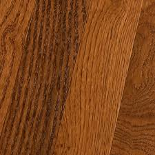 Bruce Natural Choice Gunstock BRUC5011 Solid Hardwood Flooring