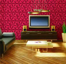 Eurotex 3D Modern Design Wallpaper, use ...