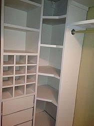 custom closet cost. Closet Storage System Custom Cost T