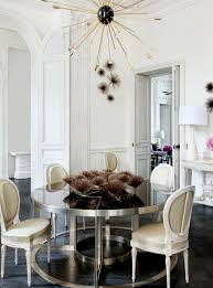 Apartment:Modern Small Apartment Dining Room Decor In Paris Awesome  Parisian Apartment Dining Room With