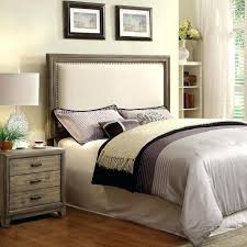bed frame with upholstered headboard wood framed upholstered headboard in best grey headboards ideas on bed decor diy upholstered bed frame and headboard