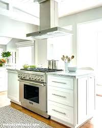 Wolf gas range island Oven Center Island With Stove Kitchen Freestanding Gas Range Hoods For Stoves Features Wolf Two Islands Excellent Captivating Kitchen Stove Top Island Unpatent Wolf Gas Range Island Kitchen Decoration Medium Size Top Oven Best