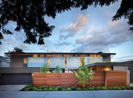 gallery of courtyard house  deforest architects