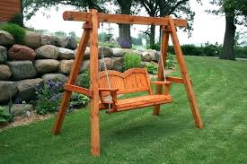 a frame swing set plans how to build an diy wooden free wood simple shock play free elevated playhouse plans swing set wooden diy playset