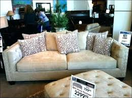 elegant sectional sofa about remodel living room inspiration with cindy crawford couch home reviews inspir prepossessing
