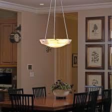 large dining room light. Alabaster Light Fixture With 24\ Large Dining Room A