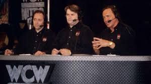 Tnt Tony Aew Signs Tony Schiavone Confirms Hell Be Apart Of The Tnt