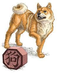 Резултат с изображение за китайски хороскоп 2018 куче