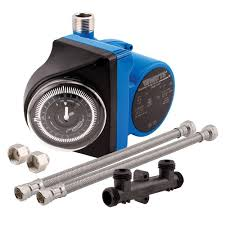 Watts Hot Water Recirculating System With Built In Timer 0955800