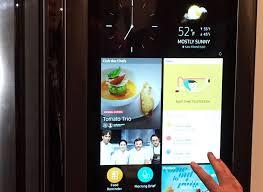 samsung tv refrigerator. a look inside samsung tv refrigerator s