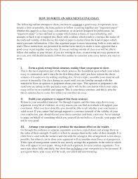 good way to start off an argumentative essay how to create a powerful argumentative essay outline essay writing