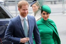 Meghan Markle, Prince Harry accused of 'trying to have it both ways' -  pennlive.com