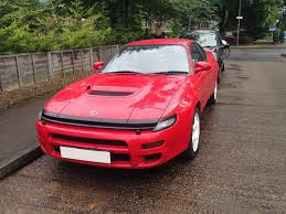 File:1992 Toyota Celica GT4 Turbo Front.jpg - Wikimedia Commons