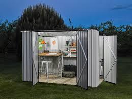 garden master sheds