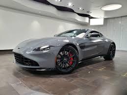 New 2021 Aston Martin Vantage Coupe Manual 2dr Car In West Palm Beach A1189m Aston Martin Palm Beach