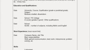 What Skills Do You Put A Resume Unique Examples Resumes Ecologist