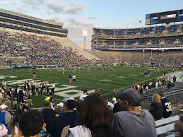 Beaver Stadium Section Nb Rateyourseats Com