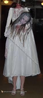 headless scary costume