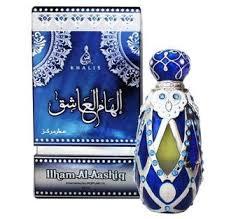 Духи Ilham Al Aashiq / Ильхам Аль Ашик (20 мл) от <b>Khalis</b> ...