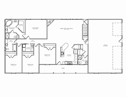 ... Ranch House Plans With Side Entry Garage Emejing 5 Bedroom Ranch House  Plans S Mywhataburlyweek ...