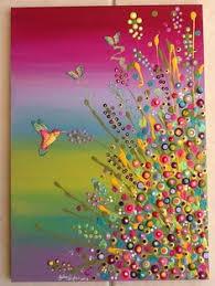 dandelion diamond paintings