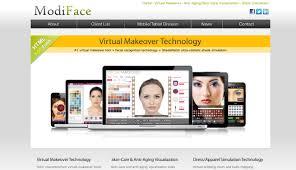 modiface launching virtual beauty advisor herworldplus modiface launching virtual beauty advisor