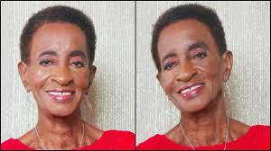 makeup transformation on my 79 year old granny today 10th january 2010 is my granny s 79th birthday she s taking pictures or being in videos but i