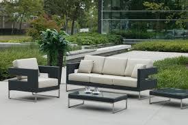 contemporary rustic modern furniture outdoor. patio furniture deep seating contemporary garden modern metal outdoor rustic c