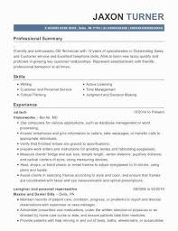 Different Resume Formats Luxury Types Resume Formats Valid Nj Resume Best Resume Writer Nj