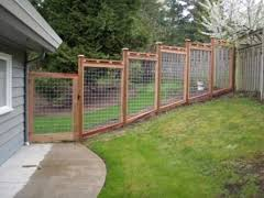 wood and wire fences. Exellent Wood Wood And Wire Fences Built In Eugene Oregon Throughout And