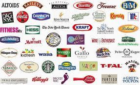 Famous Food Logos Automotive Car Center