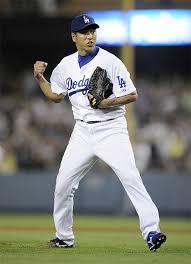 Hiroki Kuroda – Dodger Stadium's other near perfect game | Think Blue LA