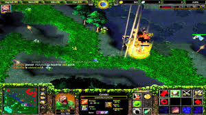 dota 1 6 83c trinhil gondar gameplay youtube