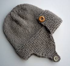 Free Knitting Patterns For Baby Hats New Decorating Design