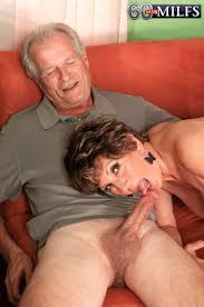 Dirty 60 Milf Having A Stiff Black Cock While Hubby Watch And Jo.