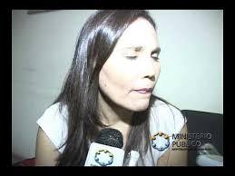 Abogada Rosa Seaman Fiscal de Derechos Humanos - YouTube