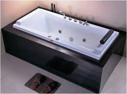 bath tubs bathtubs whirlpools the home depot canada unique walk in bathtubs bathtubs the home depot