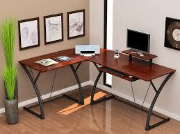 z line designs khloe l computer desk