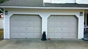 garage door sensors troubleshooting genie garage door opener troubleshooting reset designs genie garage door sensor problem