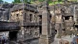 Dhundiraj Govind Phalke Ellora caves Movie